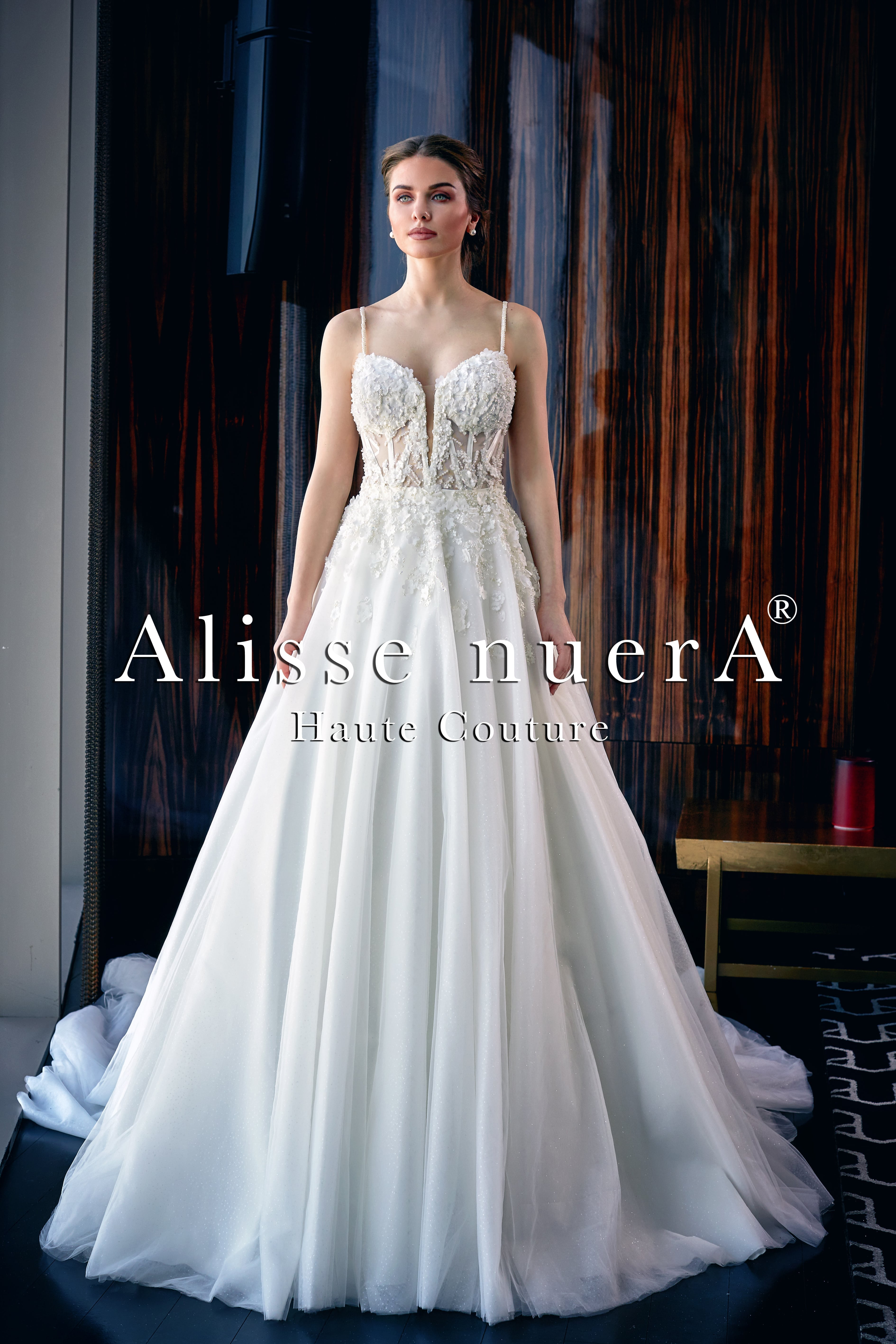e2c5233830 Alisse nuerA with wedding dresses with different and unique designs